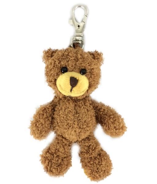 Schlüsselanhänger brauner Bär
