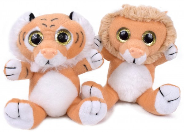 Doppelpack Löwe & Tiger