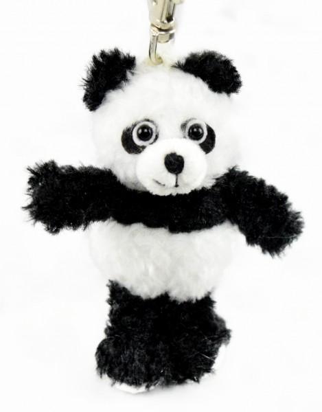 "Schlüsselanhänger Teddy ""Panda"""