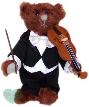Violinbär