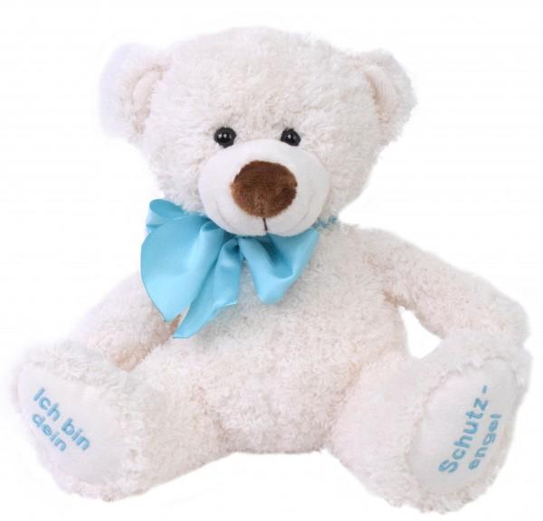 """Wünsche-Teddy """"Ich bin dein Schutzengel"""""""