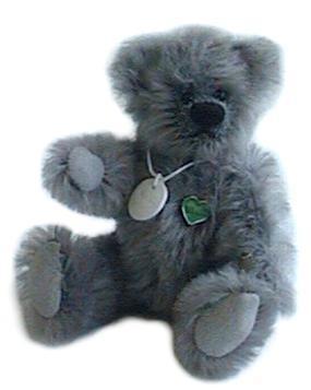Mini Jahresbär 1999