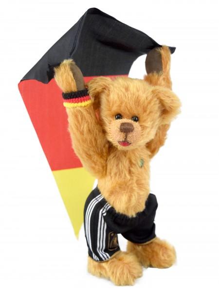 WM 2018 Bärchen