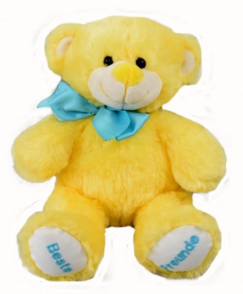 """Wünsche-Teddy """"Beste Freunde"""""""