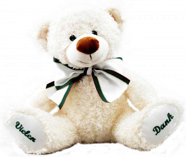 """Wünsche-Teddy """"Vielen Dank"""""""