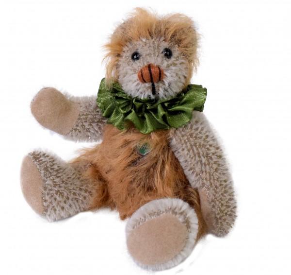 Haselnusskügelchen Miniatur Teddybär von Martin Bären