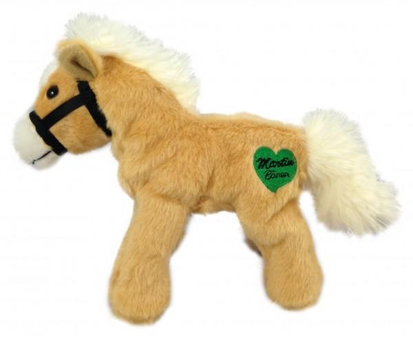 M72 Pony - das schnelle Pferd