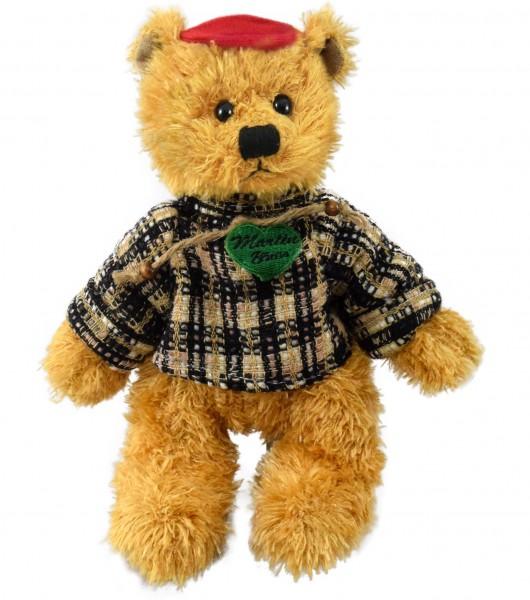 M16 Teddy mit Pullover