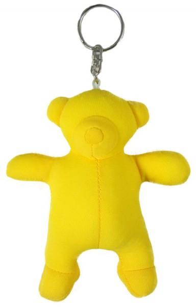 """Schlüsselanhänger Teddy """"Anti-Stress-Bär"""""""