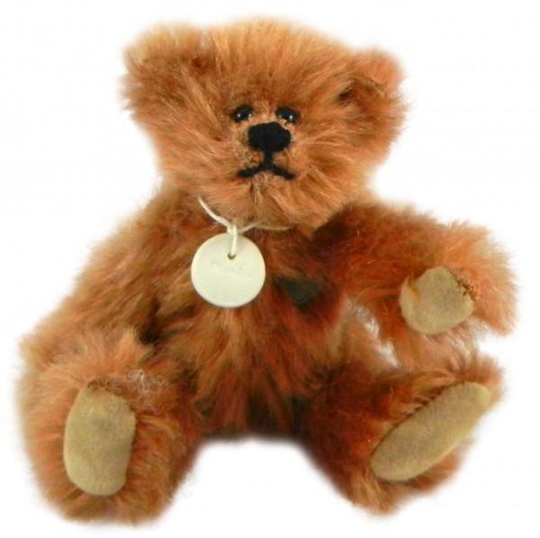 Mini Jahresbär 2001