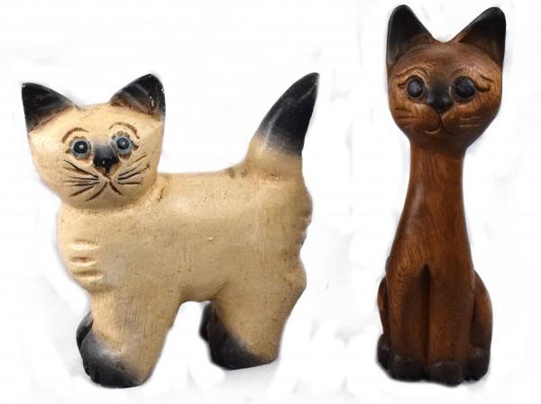 Katzen Set