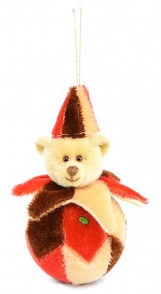 Weihnachtskügelchen (rot)