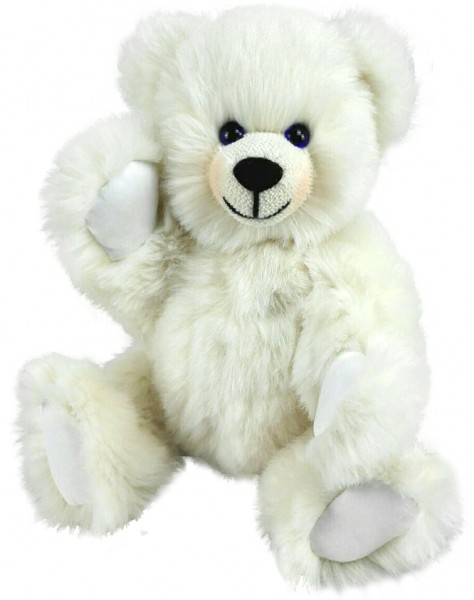 Eisbär Nicky
