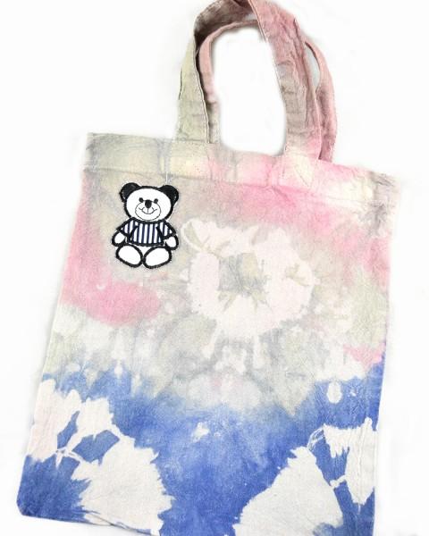 Batik-Tasche