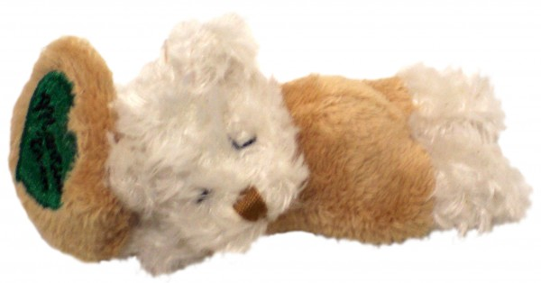 Eintrittskarte Teddybären Museum - Sonneberger Träumerle