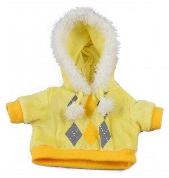 Pullover für Teddys