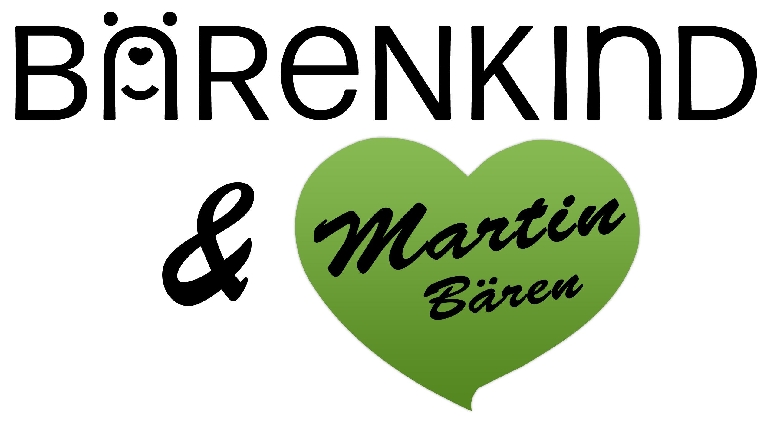 BÄRENKIND & Martin Bären