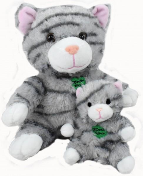 """Doppelpack Kätzchen """"Maunzi"""" und Mini Kätzchen"""