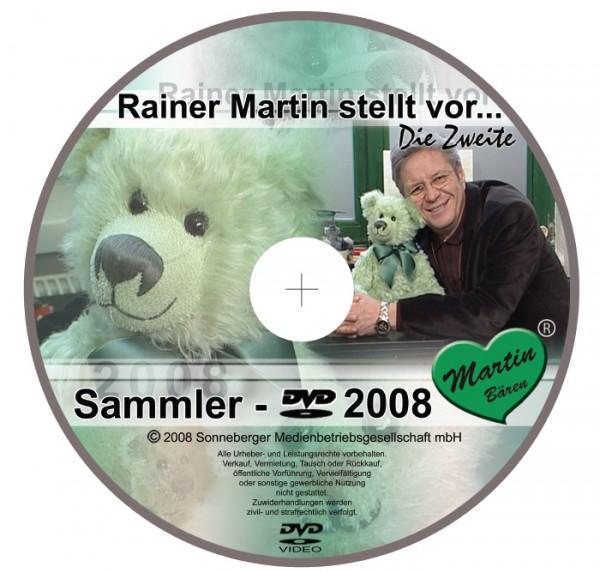 Martin DVD - die 2. (2008)