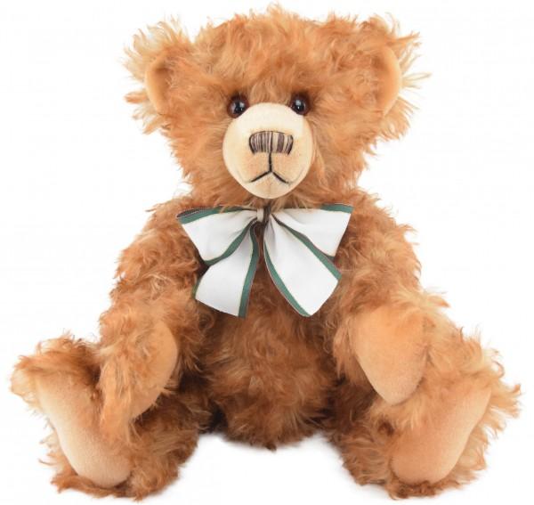 Teddybär Maximus großer brauner Teddybär von Martin Bären Sonneberg