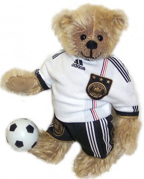 Fußballbär- WM 2010