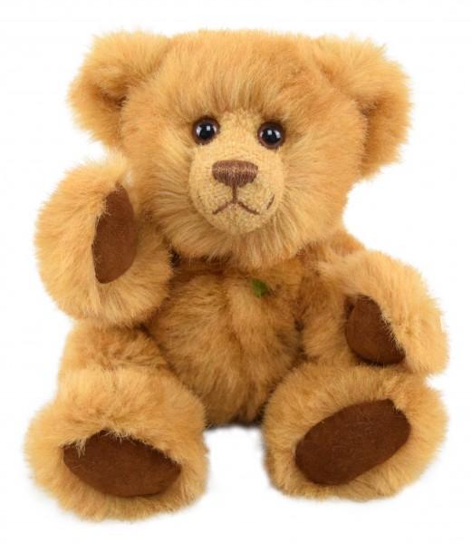 Mein erster Teddy